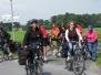2-Tages-Fahrradtour 2008