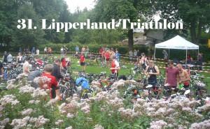 Titelbild Lipperland-Triathlon