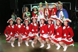 TSV-Rabatz-Karneval 2017