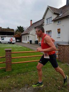 Martin läuft