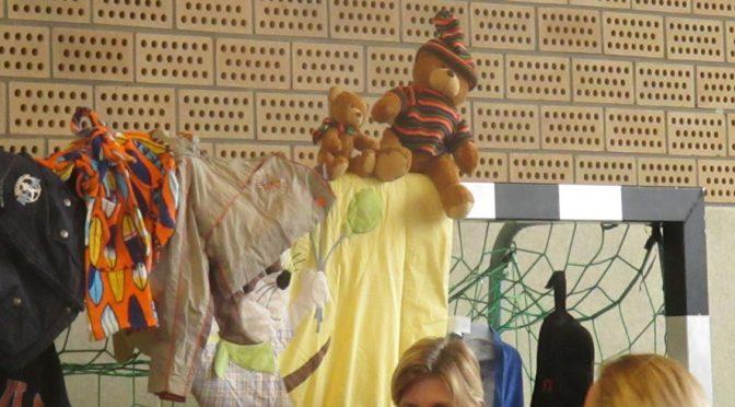 Flohmarkt Rund ums Kind