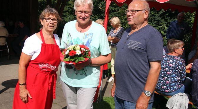 Ü-60-Sommerfest des TSV Bentrup-Loßbruch
