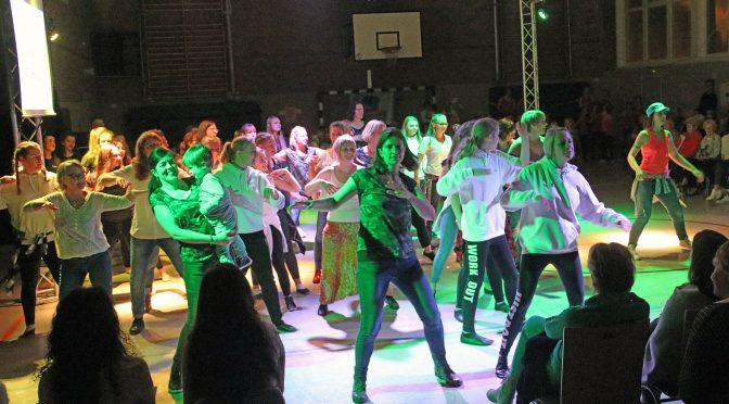 LIEBE TANZT – die Tanzrevue des TSV