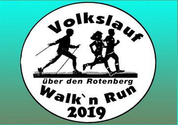 Walk'nRun 2019
