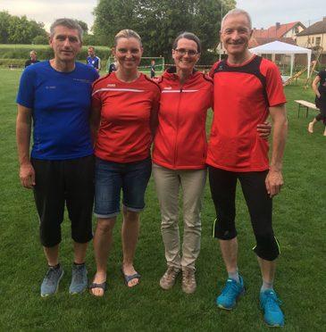 Lippe-Sommer-Serie und DM in Roding