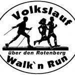 Logo Walk`nRun 2016
