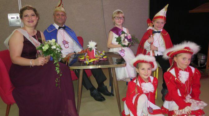 Grosser Spaß für kleine Jecken – Kinderkarneval in Bentrup-Loßbruch