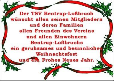 eine frohe Adventszeit…